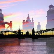 Экскурсия «Мистика Петербурга» с посещением Ротонды фотографии