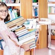 Праздник «Домашние радости» в библиотеке Даниила Гранина фотографии