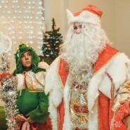 Резиденция Деда Мороза на Острове Свинок 2020 фотографии