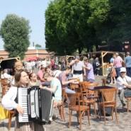 Фестиваль «Ремесленные и кулинарные традиции Литвы» фотографии