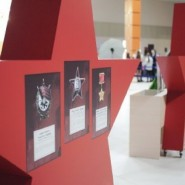 Выставочный проект «Расскажи мне о войне. Битва за Ленинград» фотографии