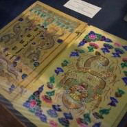 Выставка «Кисть и калам» фотографии
