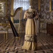 Выставка «Как одевался Великий немой» фотографии