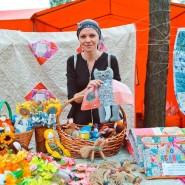 Фестиваль казачьей культуры «Атаманский клинок» фотографии