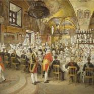 Выставка  «При дворе российских императоров» фотографии