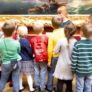 Онлайн-фестиваль Русского музея «Музеи-детям 2020» фотографии