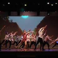Концерт студии танца «Движение»  фотографии