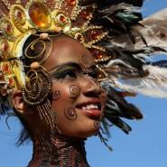 Фестиваль культуры народов Африки в Санкт-Петербурге «Gatingo Fest» 2016 фотографии
