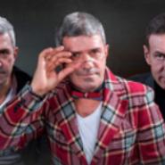 """День защитника Отечества в ресторане """"Метрополь"""" фотографии"""