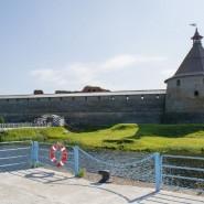 Крепость Орешек фотографии