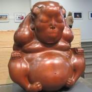 Выставка «Медитация» фотографии