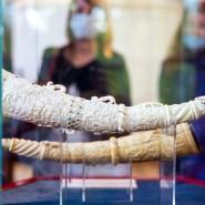Выставка «Рыцарские олифанты из собрания Государственного Эрмитажа» фотографии