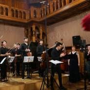 Фестиваль «Петербургская музыкальная весна» 2018 фотографии