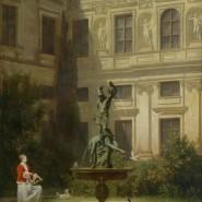 Выставка «Немецкая и австрийская живопись XIX века из особняка барона А.Л. Штиглица» фотографии