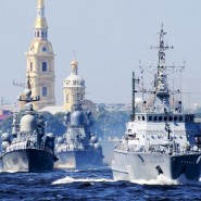 Топ-10 интересных событий в Санкт-Петербурге на выходные 27 и 28 июля 2019 г. фотографии