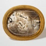 Выставка «Глиптика: прошлое и настоящее» фотографии