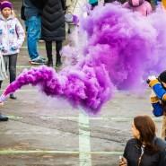 Фестиваль Цветного дыма 2018 фотографии