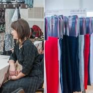 Фестиваль OPENING Textile Trends Show 2018 фотографии