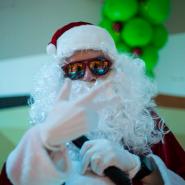 «Новогодние Ёлки в GorillaPark» фотографии