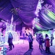 Фестиваль ледовых скульптур «ICE fantasy» 2017 фотографии