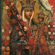Выставка «Осень русского Средневековья» фотографии