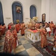 Музей-памятник Воскресенский Смольный собор фотографии