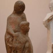 Выставка современной скульптуры «Вечные ценности» фотографии