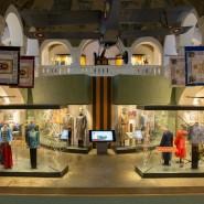 Акция в Музее-заповеднике «Царское Село» к Женскому Дню 8 Марта фотографии
