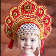 Флешмоб «Русская корона» 2016 фотографии