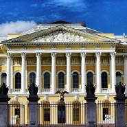 Онлайн трансляции Русского музея к Международному дню музеев фотографии