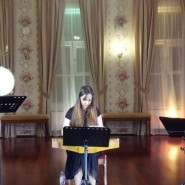 """Концерт цикла """"Елагинские вечера"""" фотографии"""