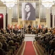 Конкурс молодых оперных певцов Елены Образцовой 2019 фотографии