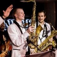 Международный день джаза в Санкт-Петербурге 2018 фотографии