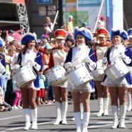 День города Санкт-Петербург 2019 фотографии