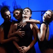 Шоу «Приглашение в Мюзикл» фотографии
