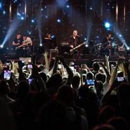 Концерт группы «Смысловые Галлюцинации» фотографии
