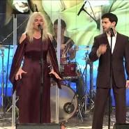Живой концерт Макарских в Санкт-Петербурге фотографии