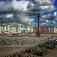 День Победы в Санкт-Петербурге 2018 фотографии