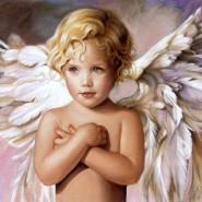 Выставка «Ангелы-посланники» фотографии