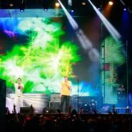 Концерт группы  Иванушки International фотографии