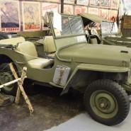 Музей ретро техники и любителей военной истории фотографии