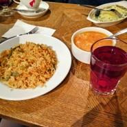 Ресторан быстрого обслуживания «Щелкунчик» фотографии