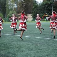 Футбольный турнир «Кубок 19 августа» фотографии