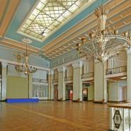Театр-фестиваль «Балтийский дом» фотографии