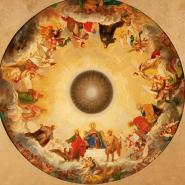 Выставка «Исаакиевский собор. К истории создания» фотографии