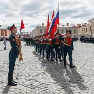 День Российской Гвардии 2018 фотографии