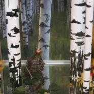 Выставка «Чудо-дерево» фотографии