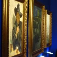 Выставочный проект «Viva la Vida. Фрида Кало и Диего Ривера» фотографии