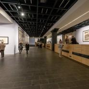Выставка «Мерцание гладкой яшмы» фотографии