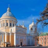 Экскурсия «Лавра. Первый монастырь города» фотографии